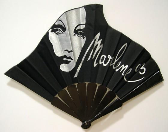 Marlene by Sylvain Le Guen & Frédérick Gay