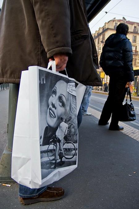 Marlene Dietrich by Giovanni Cassanese