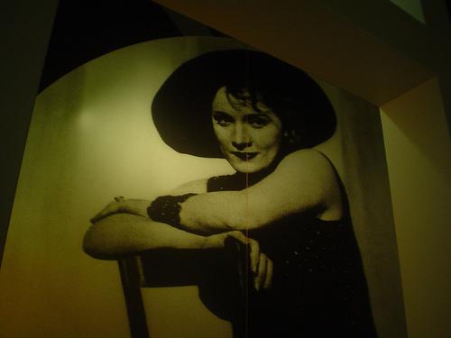 Marlene Dietrich by Jeffrey De Keyser