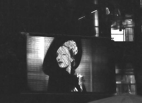 Marlene Dietrich by Yéléna Remetin
