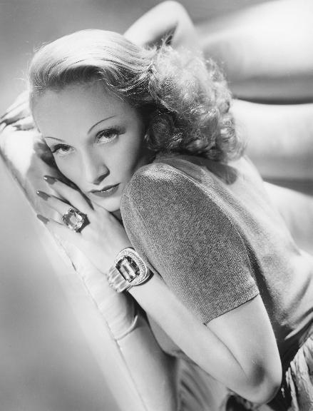 Marlene Dietrich Windham Archive