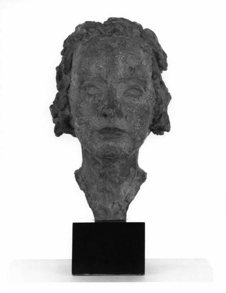 Marlene Dietrich by Ernesto De Fiori