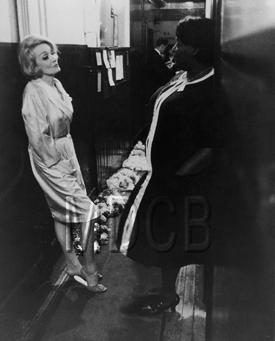Marlene Dietrich by Peter Basch