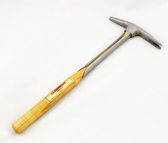 Claw tack hammer