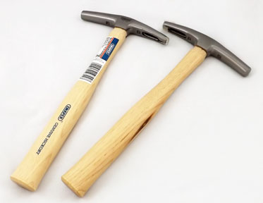 Two hammers