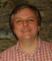 Steve Grimshaw, co-proprietor of Brass Tacks