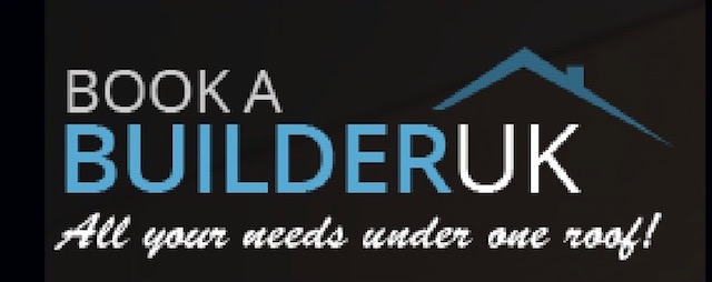 Book a Builder UK logo