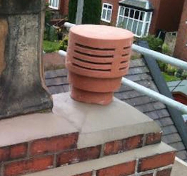 Chimney services Milton Keynes