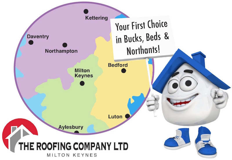 The Roofing Company Milton Keynes
