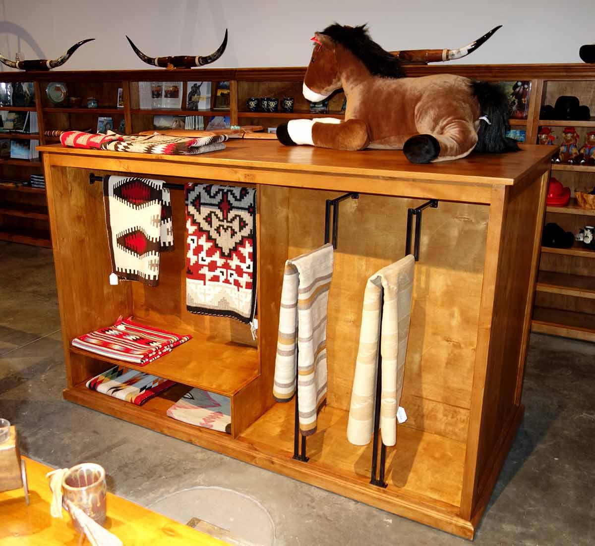 Catrina's Interiors Designed Scottsdale's Museum