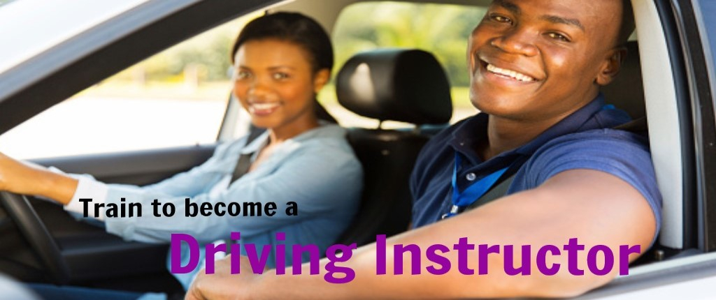 Train to become a driving instructor in Essex