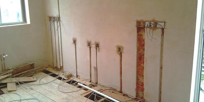 Rewiring House Uk - Wiring Diagram •