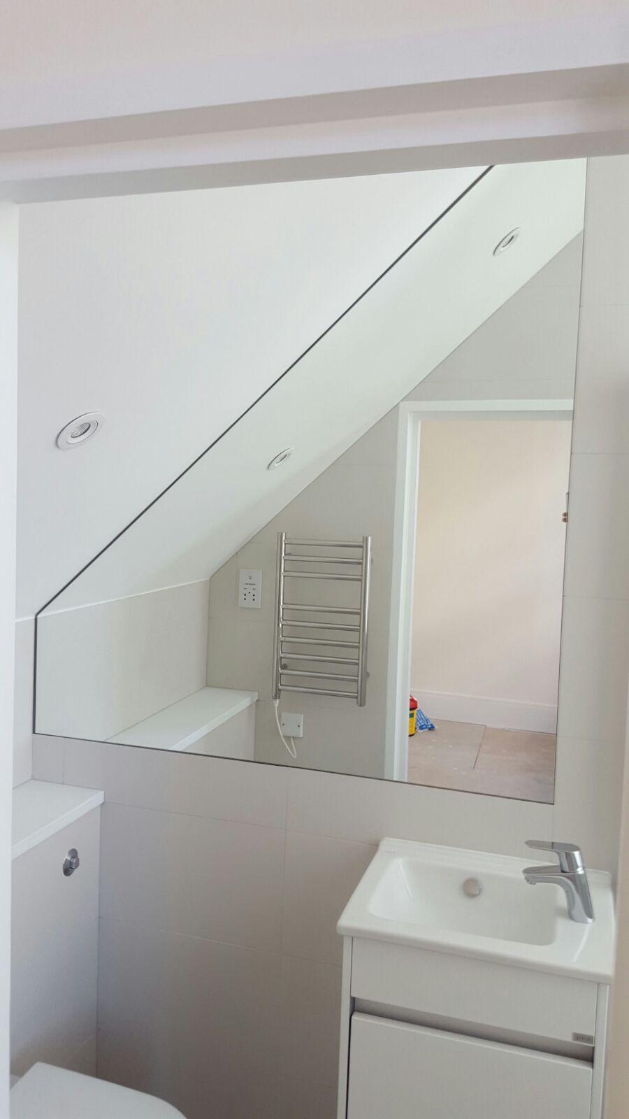 Bespoke Mirrors Made To Measure Mirrors