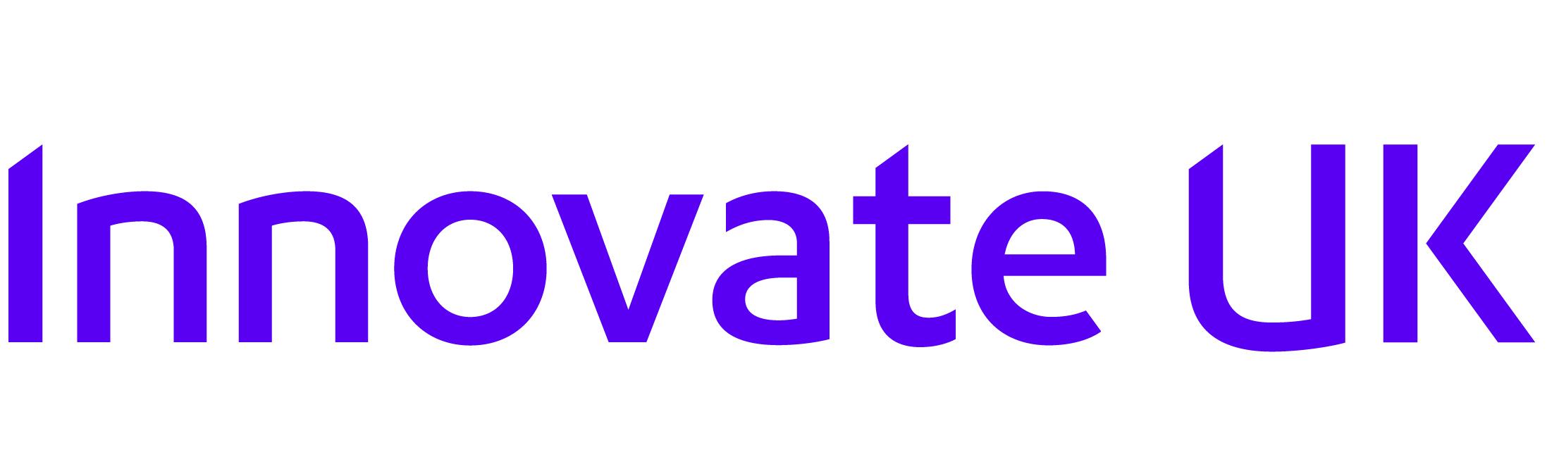 Logo for Unnovate UK