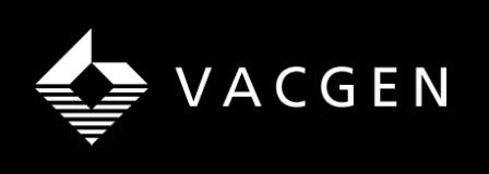 Vacgen logo