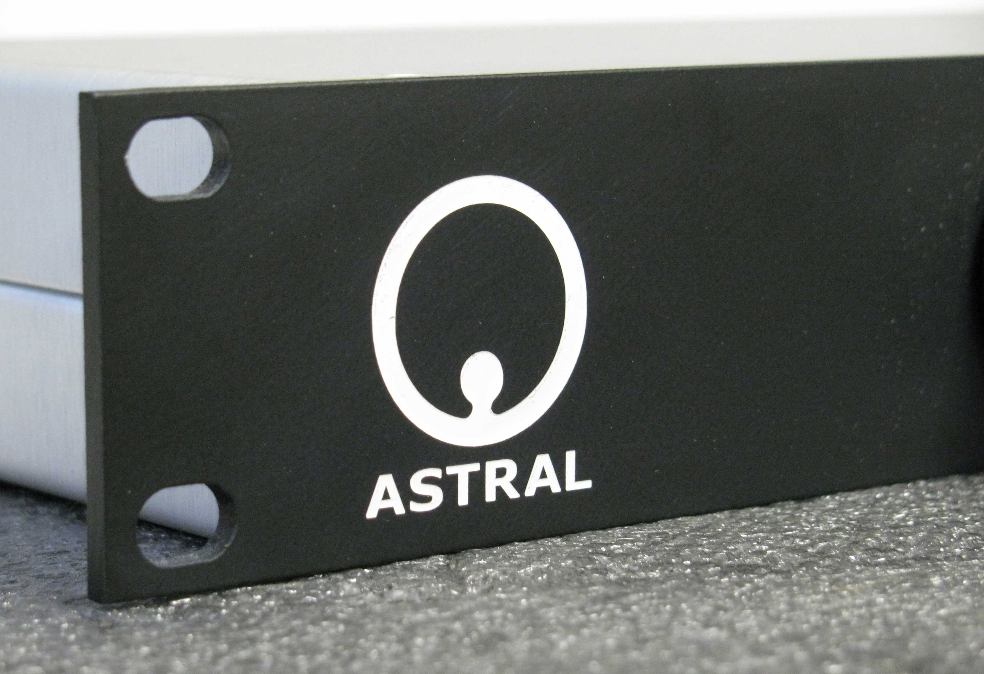 Astral Sonic Technology - custom designed products