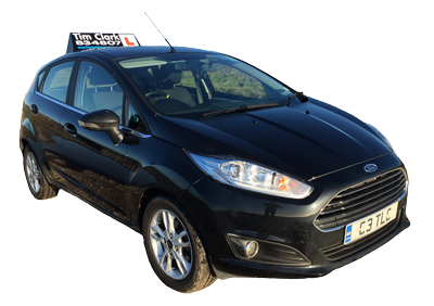 Ford Fiesta eco boost