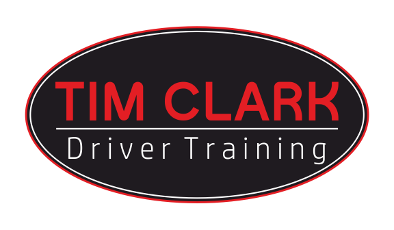 Tim Clark Driver Training