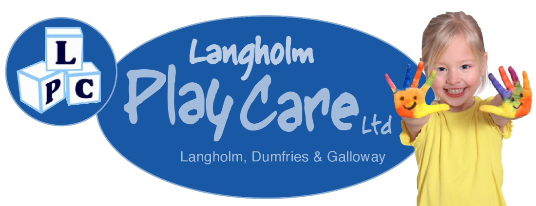 Langholm Playcare Dumfries and Galloway Scotland