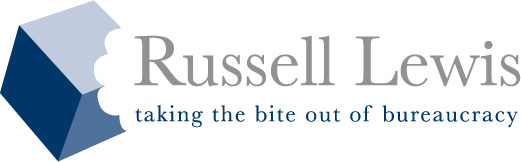Russell Logo