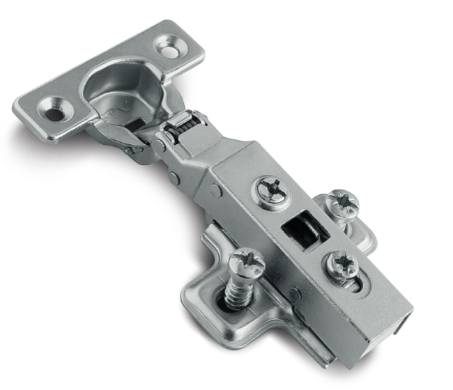Kitchen Cabinet Hinges Soft Close: Kitchen Cabinet Cupboard Concealed 26mm MINI SOFT CLOSE