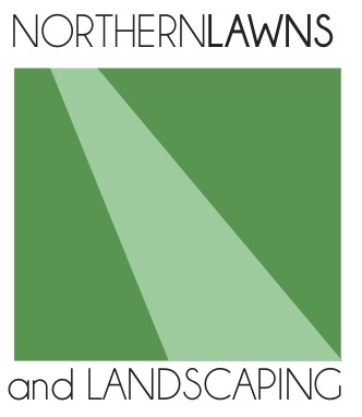 The Northern Lawns and Landscaping logo