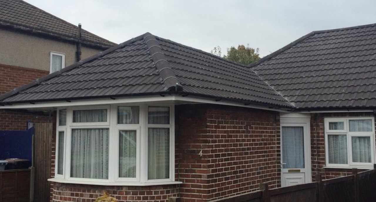 Quality Roofing Services in Berkshire and Buckinghamshire