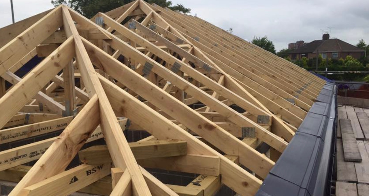 Quality Roofing Services slough
