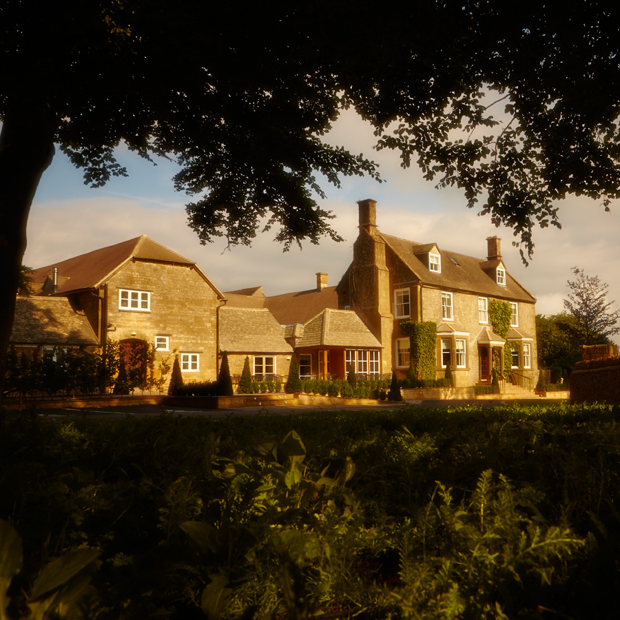 accessible hotel cotswolds