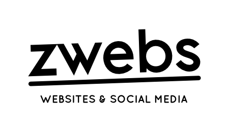 Zwebs - Websites & Social Media