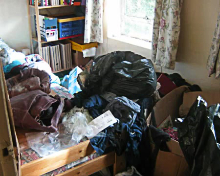 House clearance in W5 london