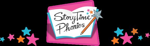 Story Time Phonics