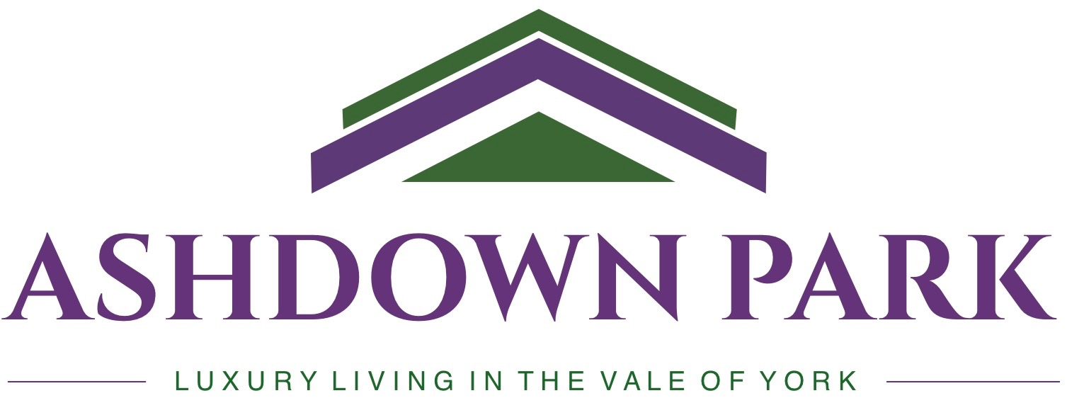 The Ashdown Park logo