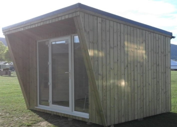 Home page services for Pristine garden rooms