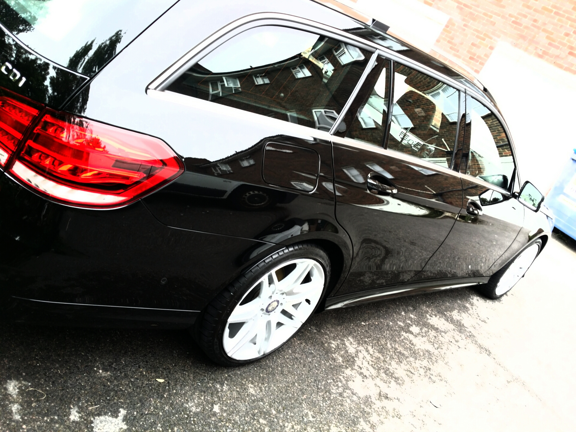 mcws valeting eastbourne