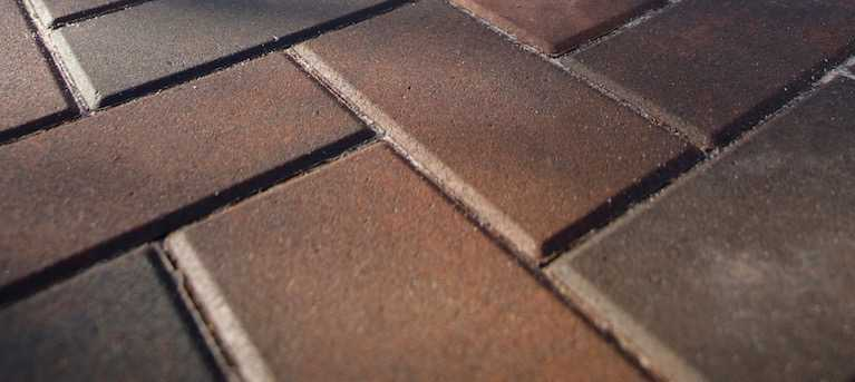 Block paving Middlesbrough