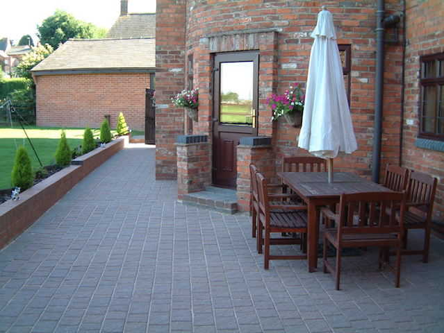 Patios Middlesbrough