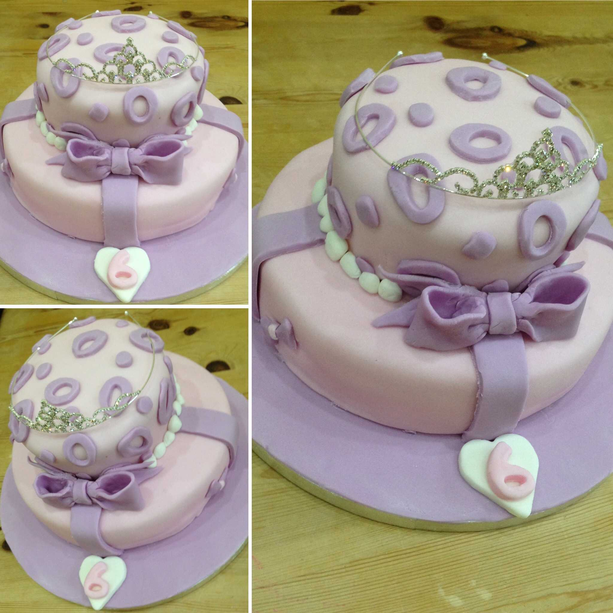 Wedding Cake Gallery   Our CupCakery