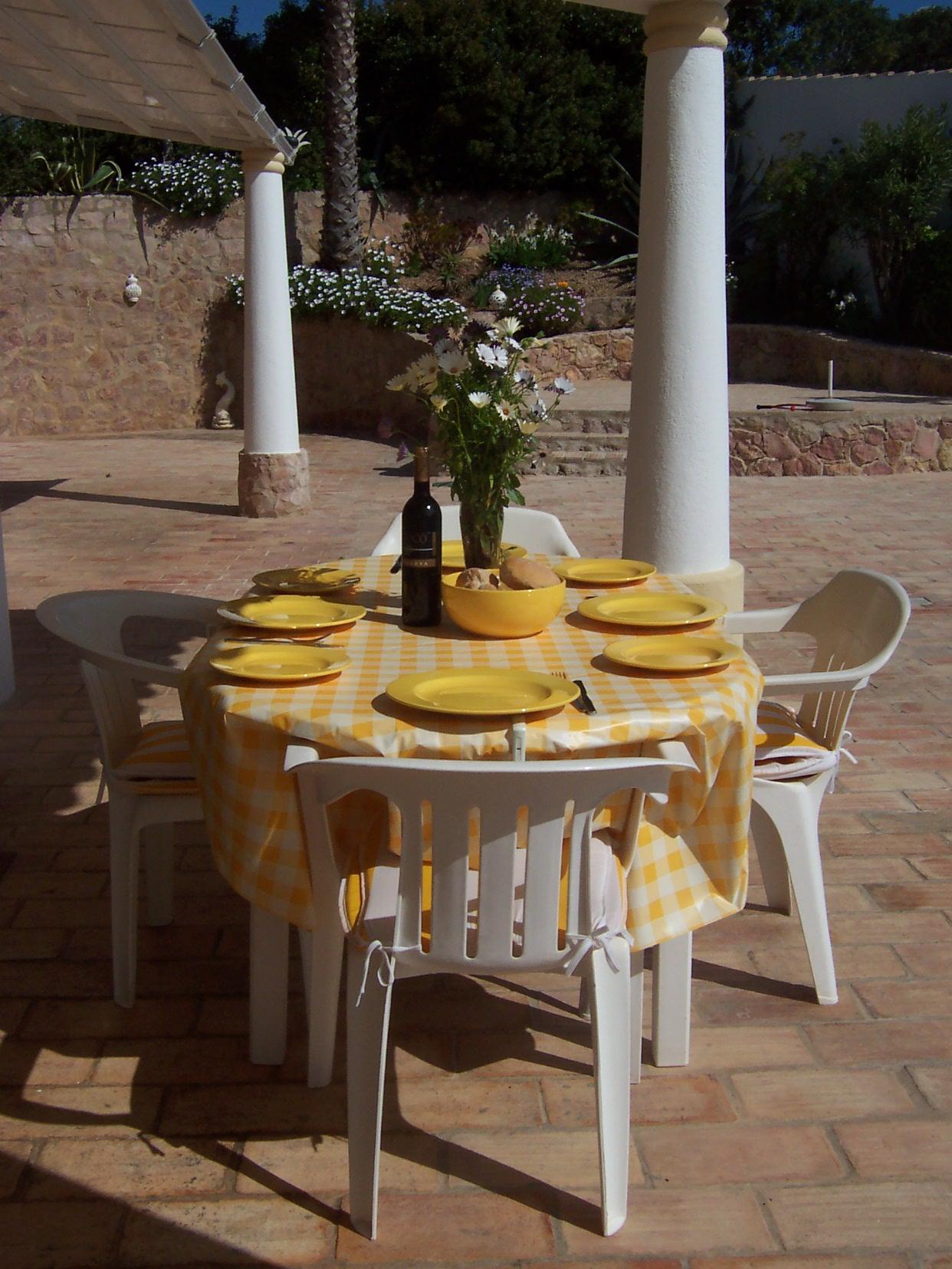 Villa Algarve Al Fresco