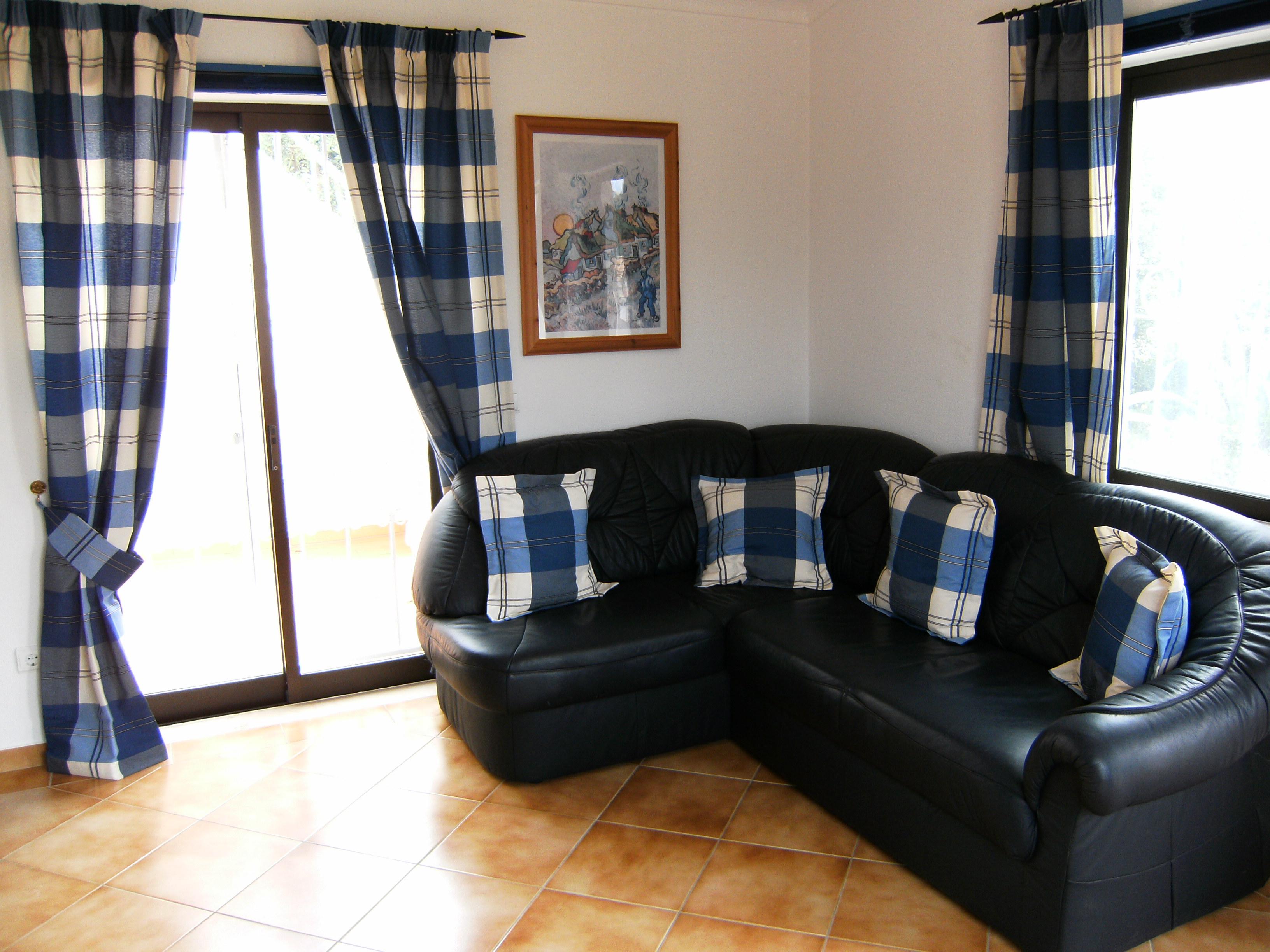 Villa Algarve Annexe Lounge