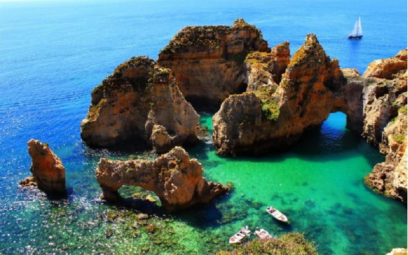 Algarve Beach Casa Palmeira