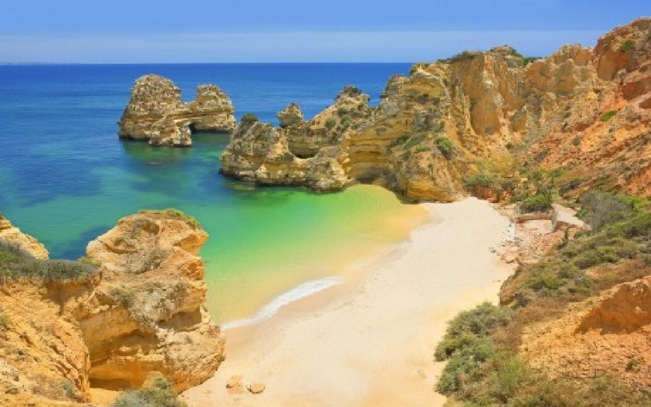 Algarve beach Villa Algarve