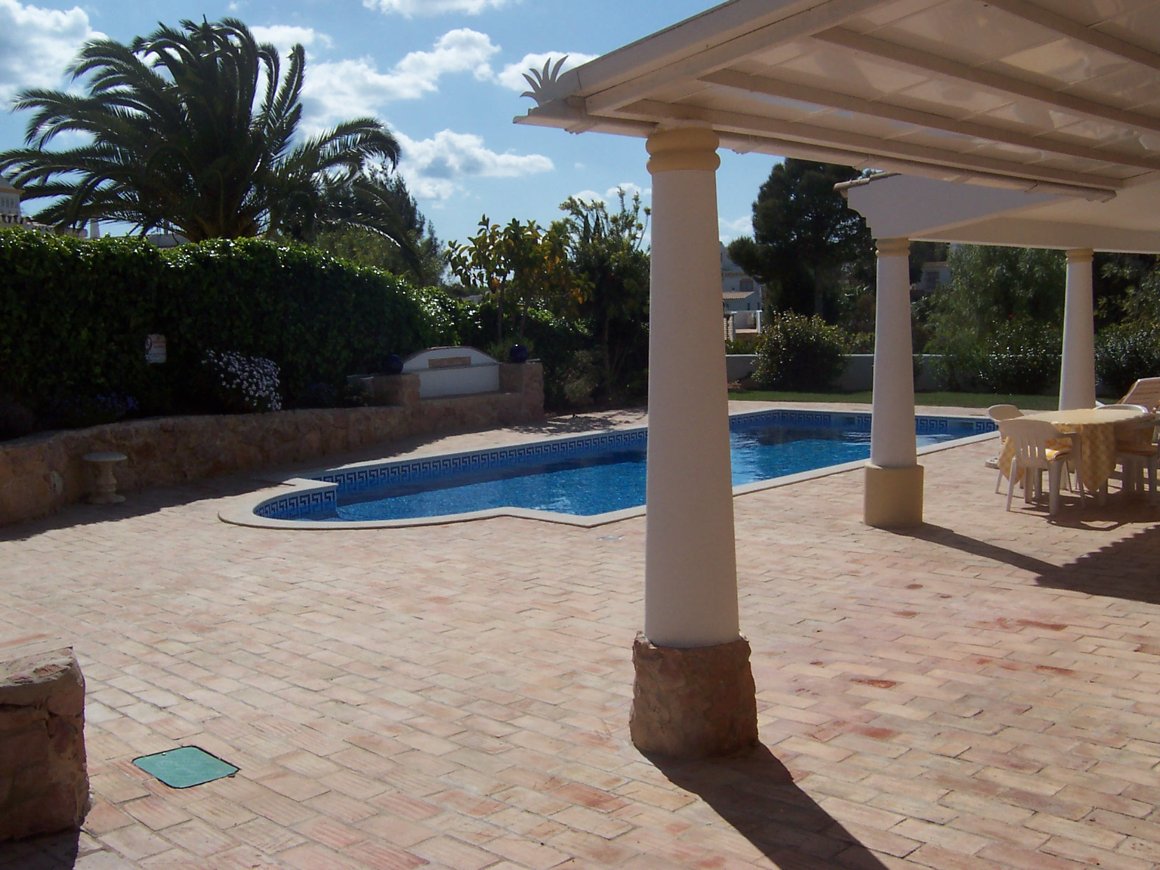 Villa Algarve Pool