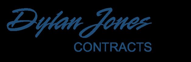 Dylan Jones Contracts