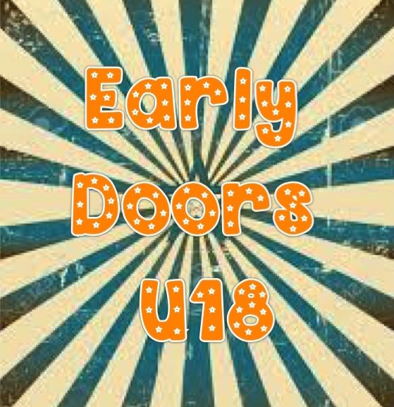Early Doors U18