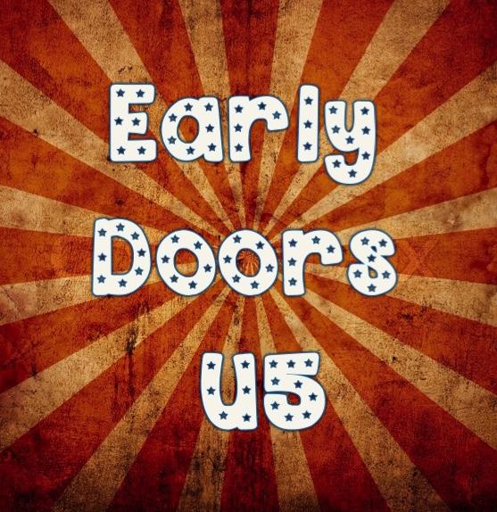 Early Doors U5