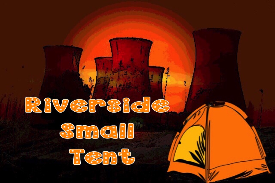 Riverside Small Tent
