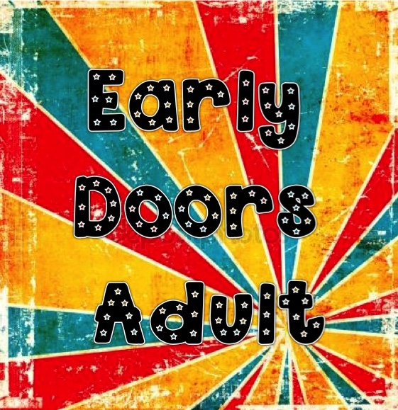 Early Doors Adult