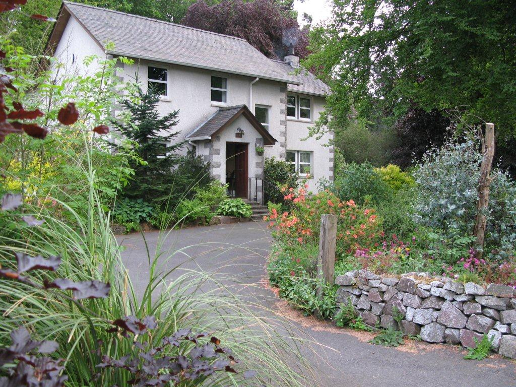 Grovewood House bed and breakfast, Kirkbean, Dumfries and Galloway, Scotland