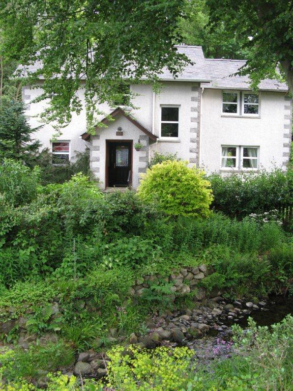 Grovewood House B&B Kirkbean Scotland